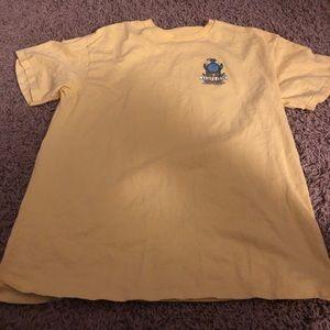 Myrtle beach shirt size medium never worn no stain